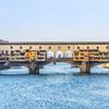 Ponte Vecchio e Corridoio Vasariano