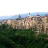 Il borgo medicale di Sant'Agata dei Goti