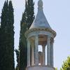 Il mausoleo Candia