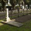 Il cimitero degli Eroi