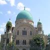 Tempio Israelitico
