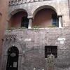 Vicolo dell'Atleta e Sinagoga Medievale