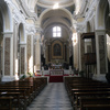 La chiesa con la cripta del XII secolo