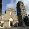 La chiesa longobarda nel cuore di Caserta Vecchia