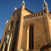 Church of Santo Stefano