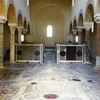 La chiesa dedicata all'eremita