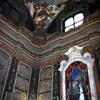 Tomba dei discendenti di Cristoforo Colombo