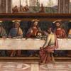 Cenacolo del Conservatorio di Fuligno