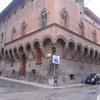 Casa Berò (detta dei Carracci)