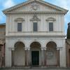 Basilica di San Sebastiano fuori le Mura