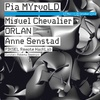 Pia MYrvoLD, ORLAN, Anne Senstad, Miguel Chevalier - Metamorphoses of the virtual. 100 years of art and freedom