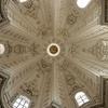 Cupola della Chiesa di Sant'Ivo