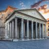 Pantheon (Basilica di Santa Maria ad Martyres)