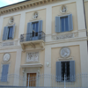 Affreschi Nazareni del Casino Massimo Lancellotti