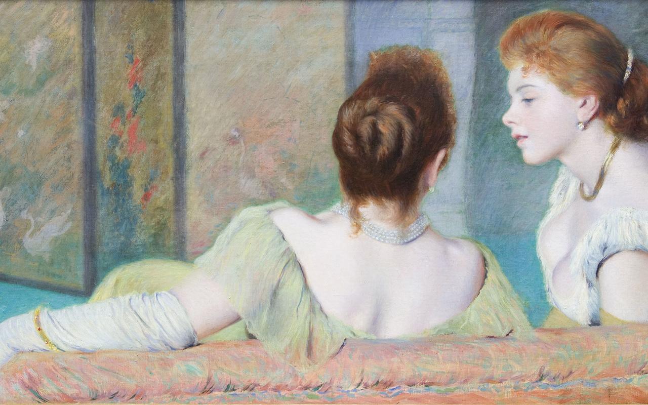 Dagli Impressionisti segreti a Gauguin, da Leonardo alle meraviglie di Roma, la settimana di Capodanno in tv