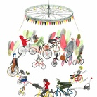 Kannst du Rad fahren? / Sai andare in Bici?