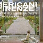 'Americani a Firenze', il catalogo anche su e-book