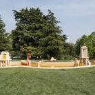 Premio Italiano di Architettura. II Edizione