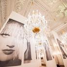 Lagerfeld, scheggia contemporanea a Palazzo Pitti