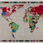 Da Alighiero Boetti a Pistoletto: New York celebra l'arte povera