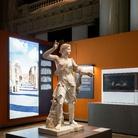 A Bruxelles, Pompei la Città Immortale