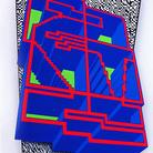 Contemporary Cluster #07 - Erica Curci. Ecdisi / Francesco Malcom. Malcøm X / J. Demsky. V.CTR.X