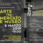 Arte fra mercato e museo - Tavola rotonda