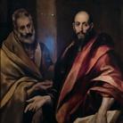 El Greco, in arrivo dall'Ermitage, ospite della Fondazione Alda Fendi