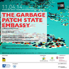 The Garbage Patch State Embassy