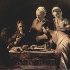 Michelangelo Merisi da Caravaggio, Cena in Emmaus