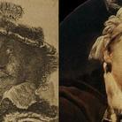 Rembrandt e Giuseppe Maria Crespi