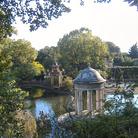 Parco di Villa Pallavicini
