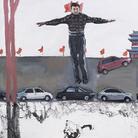 Li Xiangyang. Il battito per l'aria di una mano sola