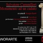 Salvatore Cammilleri. Monumento ad un caduto