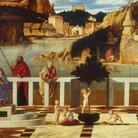 A Los Angeles Giovanni Bellini tra natura e spiritualità