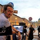 Cronache dal set: il cinema di Paolo Sorrentino. Fotografie di Gianni Fiorito