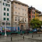 Genova e il rischio idrogeologico
