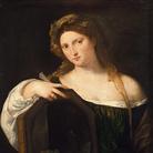 Le donne di Tiziano (e dei colleghi veneti) in arrivo a Vienna