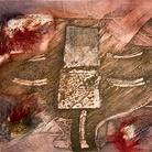 Piero Conestabo. Realismo psichico e 100.000 pixel a matita