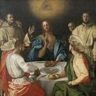 """La cultura non si ferma: le Gallerie degli Uffizi con """"Cena in Emmaus"""" del Pontormo"""