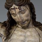 Il crocifisso dei Sangallo torna a brillare: il restauro ha reso visibili le lacrime e le policromie del legno