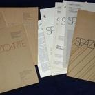 Documentare il contemporaneo. La rivista «Spazioarte» a Roma, 1974-1977
