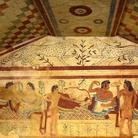 Una grande mostra per riscoprire gli Etruschi, Maestri Artigiani