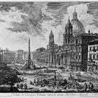 Giovanni Battista Piranesi nelle collezioni della Galleria Nazionale dell'Umbria