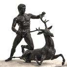 Domenico Pellegrino. Eracle. L'uomo, il mito, l'eroe
