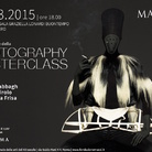 Photography Masterclass. Mustafa Sabbagh