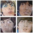 Silvana Leonardi. Metaritratti in forma di Beatles