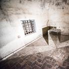 Giancarlo Marcali, A-24020:CRONACA DELLA RASATURA, Installazione , Torre Grimaldina di Palazzo Ducale, Genova 2016 | © MAG Arte Contemporanea, Como