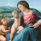 Il documentario sulla più grande mostra dedicata al genio di Urbino