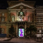 Mann/Madre/2021/per l'arte - L'arte illumina il centro storico di Napoli